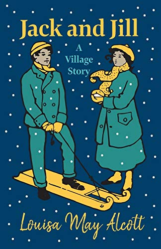 9781408626795: Jack and Jill - A Village Story