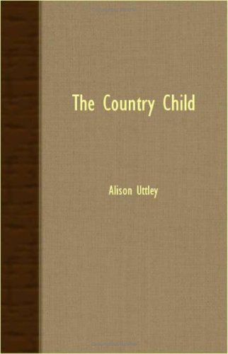 9781408630273: The Country Child