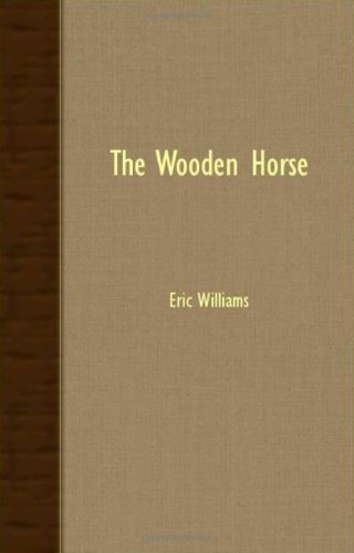 9781408630365: The Wooden Horse