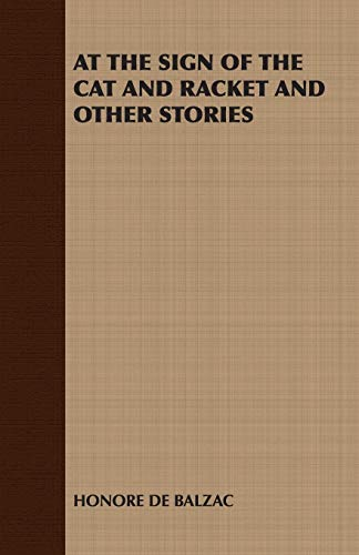 9781408630686: At the Sign of the Cat and Racket and Other Stories