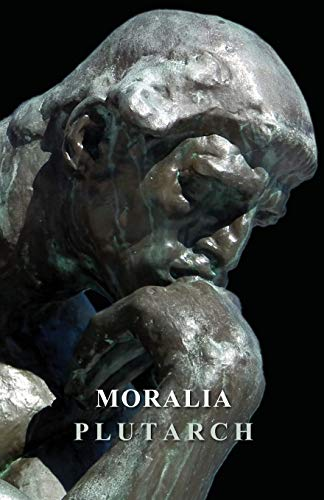 9781408633519: Moralia