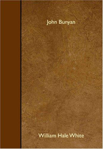 9781408635391: John Bunyan