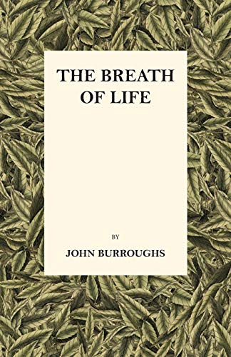 9781408672808: The Breath of Life
