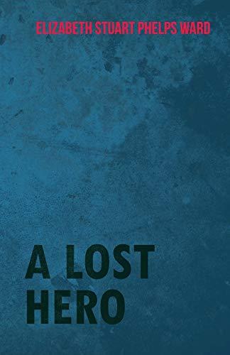 9781408685280: A Lost Hero