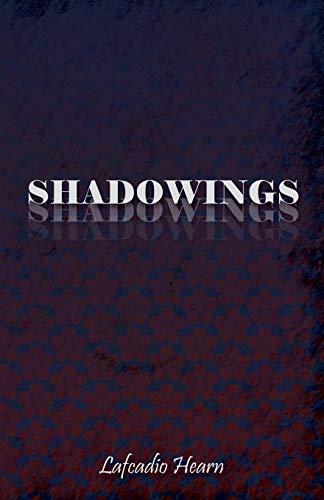 9781408692226: Shadowings