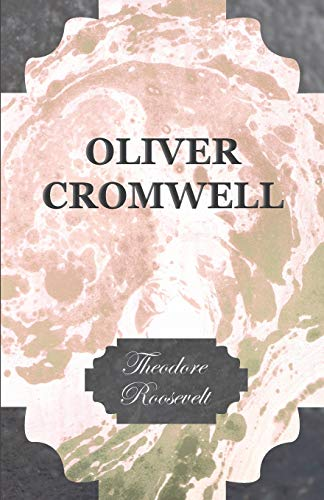 9781408698334: Oliver Cromwell