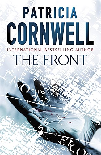 The Front - Cornwell, Patricia