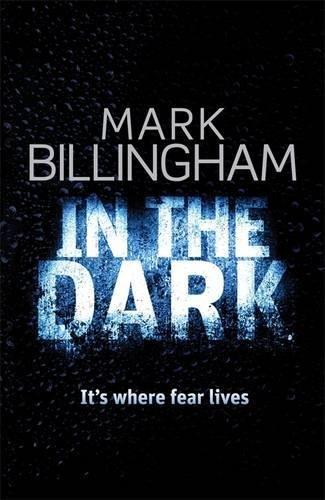 9781408700693: In the Dark