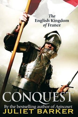 9781408700839: Conquest