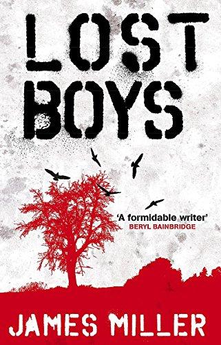 9781408700884: Lost Boys