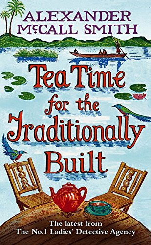 [signed] Tea Time for the Traditionally Built (Signed First printing)