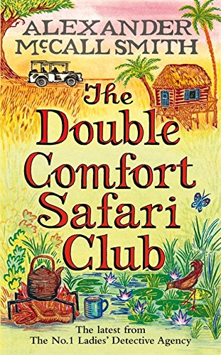 [signed] The Double Comfort Safari Club * A SIGNED copy *