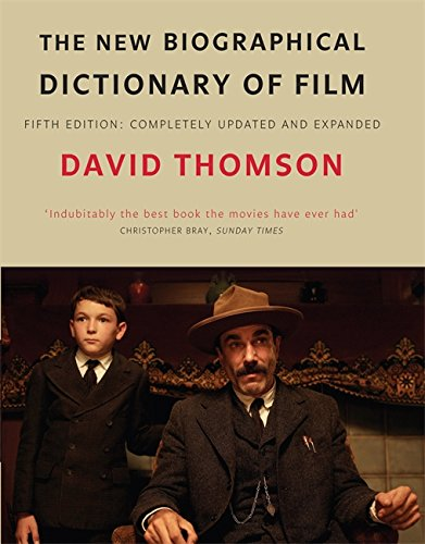 9781408701591: The New Biographical Dictionary of Film