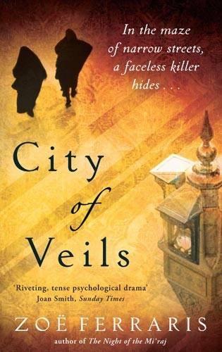 9781408701720: CITY OF VEILS HB