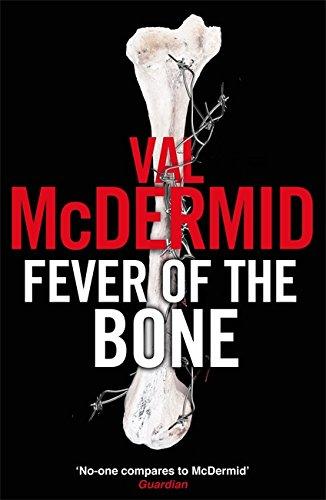 9781408701980: Fever of the Bone