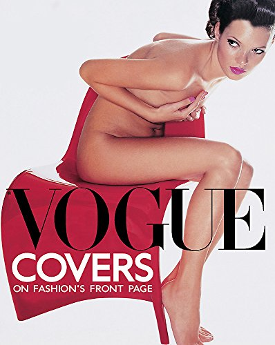 9781408702130: Vogue Covers: On Fashion's Front Page