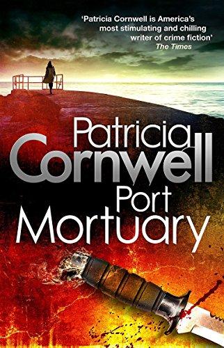 9781408702352: Port Mortuary: Scarpetta 18