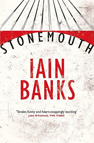 9781408702505: Stonemouth