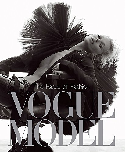 9781408702536: Vogue Model: The Faces of Fashion