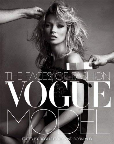9781408702543: Vogue Model: The Faces of Fashion