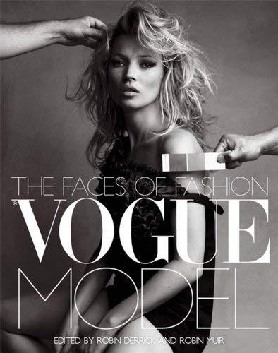 9781408702543: Vogue Model