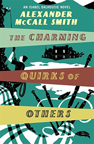 The Charming Quirks of Others SIGNED COPY
