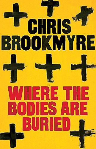 9781408702703: Where The Bodies Are Buried (Jasmine Sharp)