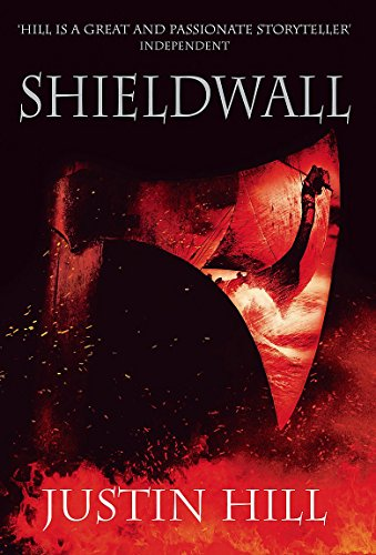 9781408702789: Shieldwall (English Edition)