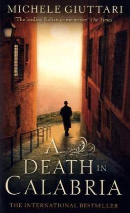 9781408702956: A Death In Calabria (Michele Ferrara)