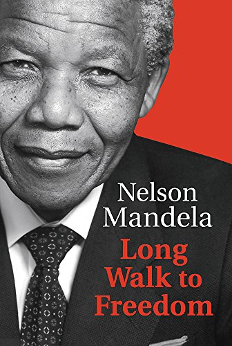 9781408703113: Long Walk To Freedom