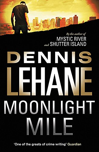 9781408703137: Moonlight Mile