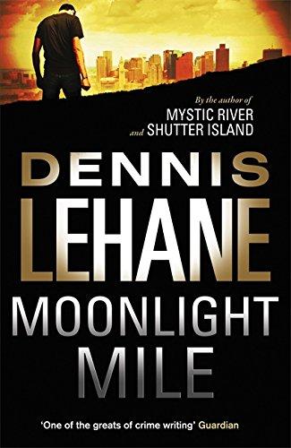 9781408703137: Moonlight Mile