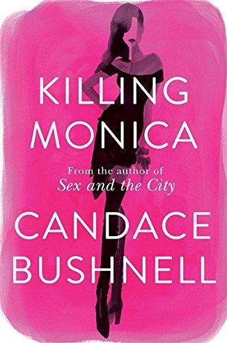 9781408703175: Killing Monica