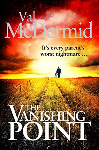 9781408703212: The Vanishing Point