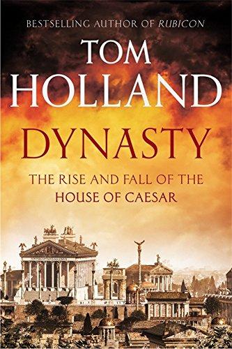 9781408703380: Dynasty