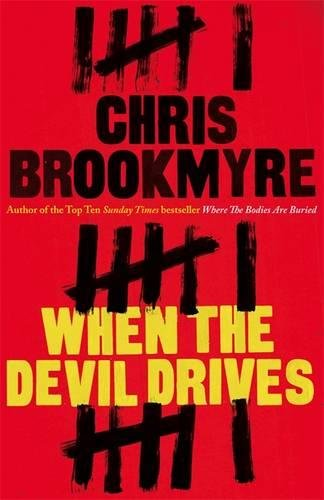 9781408703410: When The Devil Drives (Jasmine Sharp)