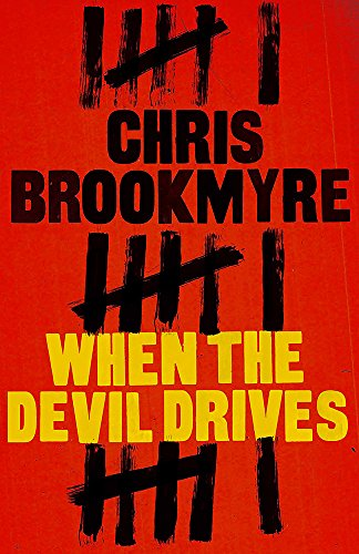 9781408703427: When The Devil Drives