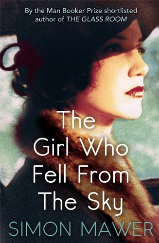 9781408703502: The Girl Who Fell From The Sky