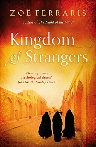 9781408703656: Kingdom Of Strangers