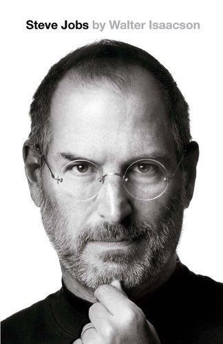 9781408703748: Steve Jobs: A Biography [Lingua inglese]