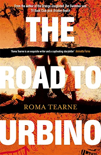 9781408703922: The Road to Urbino