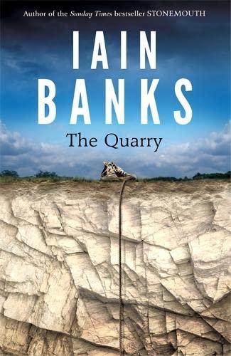 9781408703946: The Quarry