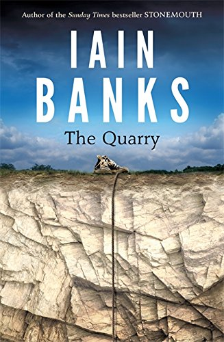 9781408703953: The Quarry
