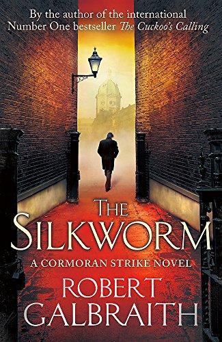 9781408704035: The Silkworm