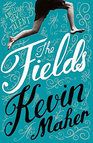 9781408704059: The Fields