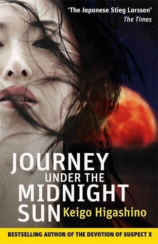 9781408704110: Journey Under the Midnight Sun