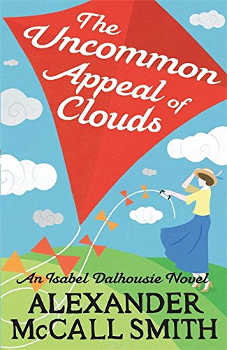 9781408704141: The Uncommon Appeal of Clouds (Isabel Dalhousie Novels)