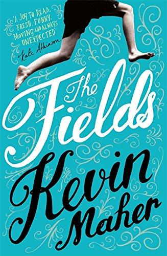 9781408704165: The Fields