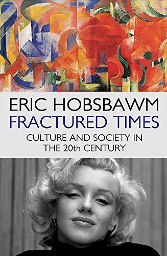 9781408704288: Fractured Times