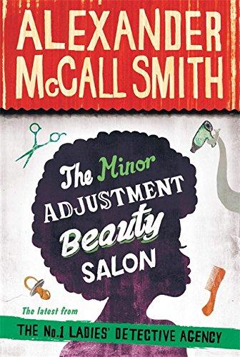 9781408704318: The Minor Adjustment Beauty Salon